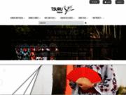 Tsuru.fr - boutique de vêtements japonais