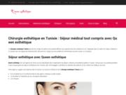 Se faire opérer en Tunisie pour chirurgie esthétique