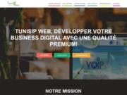 Tunisip Web
