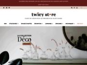 Twicy store, révélateur de créateurs de mode