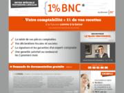 Ubiconseilbnc - Expertise comptable des professions libérales