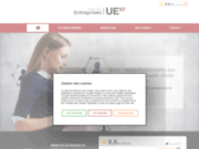 UE57 : Union des Entreprises de Moselle à Metz