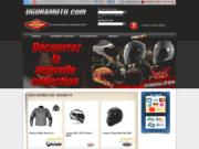 Equipement motard - UgoraMoto