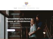 Site de rencontre femme célibataire russe et ukrainienne