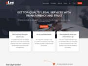 Prenez contact avec le bon avocat
