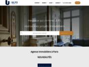 ULYS Immobilier - service Premium de vente et location à Paris