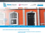 Expert comptable Liège - Ulysse Finances