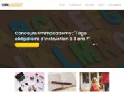 Ummacademy, formation en ligne sur l'école à la maison
