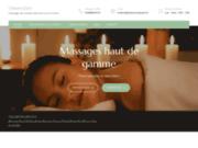 Massages naturistes et sensuels, les établissements de Paris