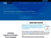 Agence Web à Toulouse