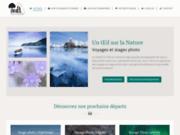 Un Oeil sur la Nature - Voyages et stages photo nature - Pour voir la nature aurement