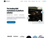 Uppler, le réseau social professionnel B2B