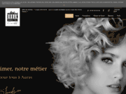 Salon de coiffure Auray - Urban IndustrieCoiff'