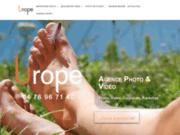 Agence photo et vidéo Urope