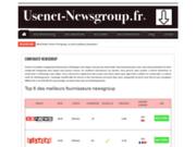 Usenet-Newsgroup.fr : comparatif de fournisseurs d'accès à Usenet