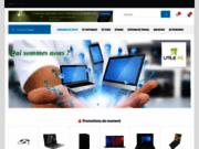 Revendeurs de ordinateurs reconditionnés et neufs LENOVO