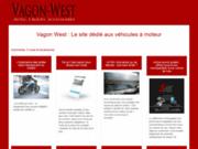Vagon West - vente de véhicules vintage