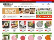 Vaisselle Jetable Discount
