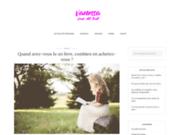 Le blog de Vanessa et ses articles modes et tendances