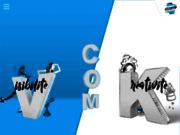 VCOMK : l'agence de création de site web à Nice