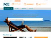 Objets publicitaires en ligne