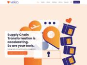 Vekia Editeur de solutions de Supply Chain