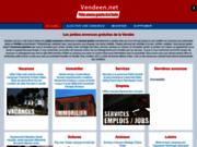 Quad à vendre - Vendeen.net