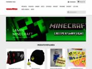 Boutique Geek Idees Cadeaux