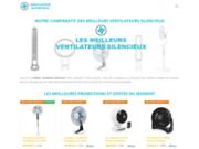 Ventilateur-silencieux.info