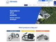 Entreprise spécialisée dans la transmission de puissance: Vermeire-Belting