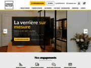 Verriere Factory - Créer votre verrière intérieure en ligne