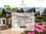 Vert et Nature, entreprise d'aménagement paysager près de Chartres