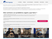 Vétérinaire de garde pour Toulouse et son agglomération