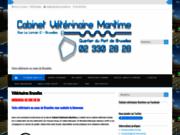 Cabinet vétérinaire Maritime à Bruxelles