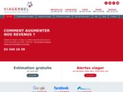 Viagerbel : Agence viager à Bruxelles