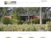 VIAVERDE - Constructeur de maisons à ossature bois