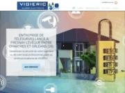 Vigieric à Fresnay-l'Évêque