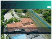 Villa La Ressource