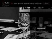 Bar à vin situé à Charleroi - Châtelet