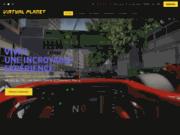Salle de jeux virtuel Paris