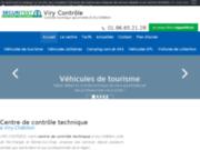 Centre contrôle technique Viry Contrôle - Viry-Châtillon (91)