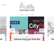 Que Visiter à New York City ?