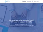 Création de sites internet pour les professionnels de santé