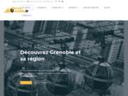 Vivre à Grenoble, infos immobilières et annonces en vidéo