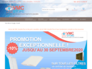 VMC-Store : vente de vmc double flux