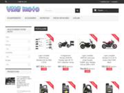 VMG moto, Pièces et accessoires pour la moto