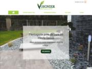 VOIGNIER PAYSAGISTE à Franchevelle pour l'entretien de vos espaces verts