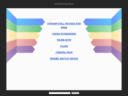 Site de streaming pour voir des films en streaming