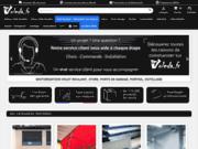 Voleda.fr - Motorisation de Fermetures - Volet roulant - Store