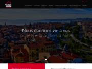 Votre agence immo, l'immobilier d'exception sur Nice